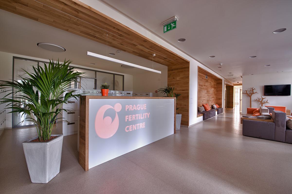 PFC, Prague Fertility Center