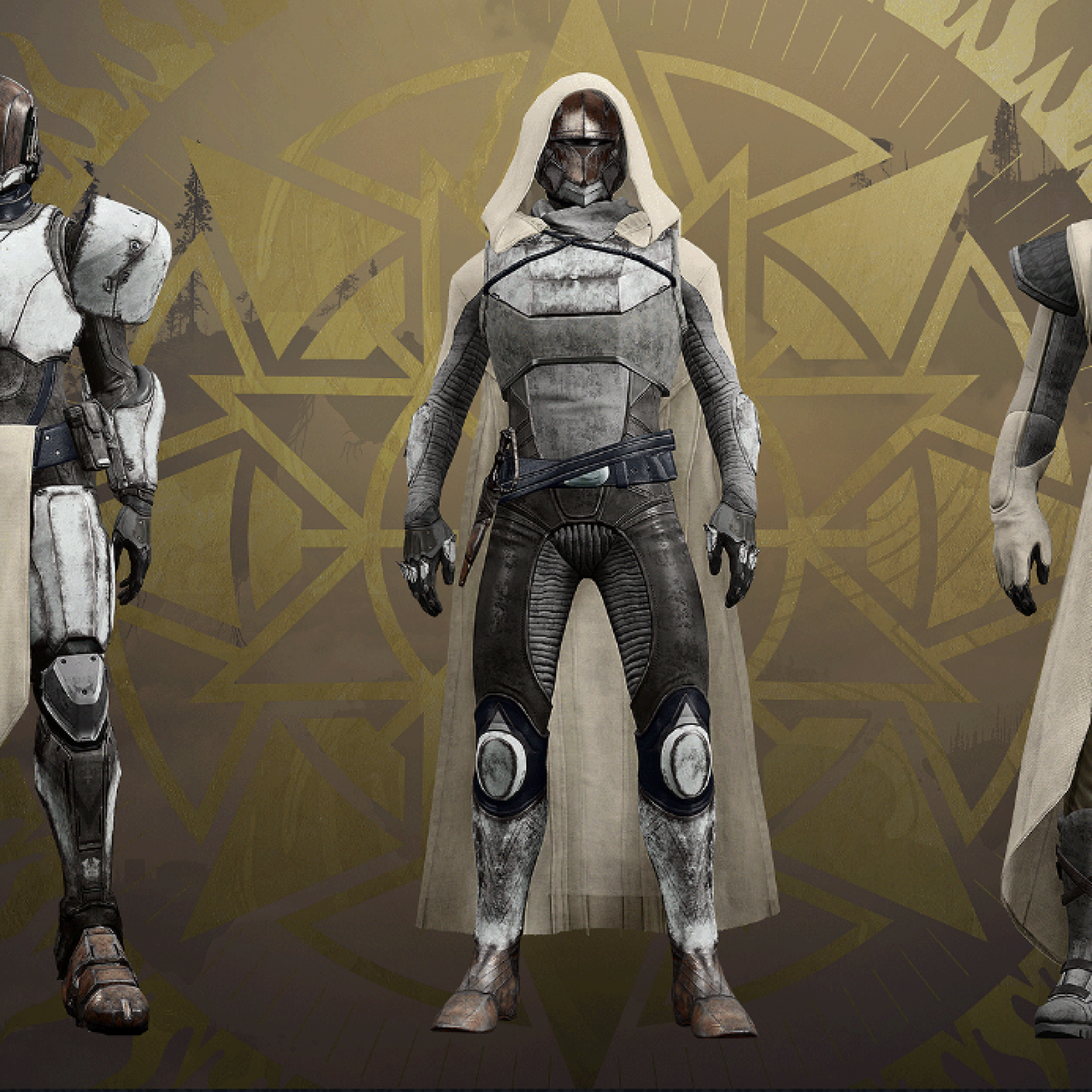 Destiny 2' Soltice of Heroes Guide - Key Fragments, Quest & Drained