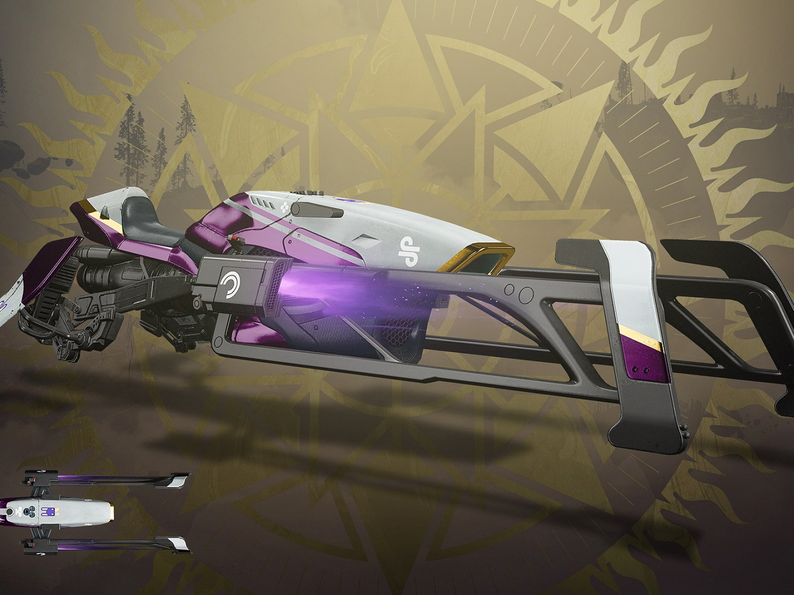 Destiny 2' Soltice of Heroes Guide - Key Fragments, Quest