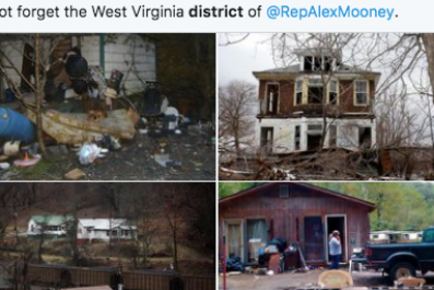 republican districts poverty homelessness trump