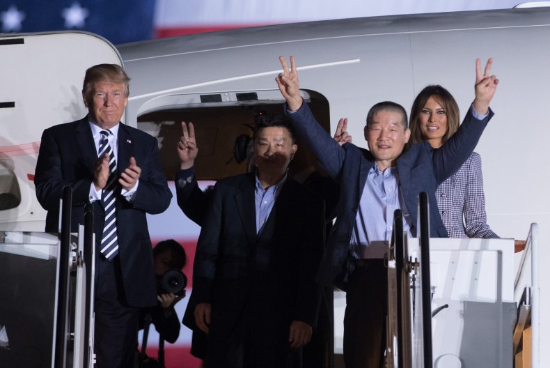 North Korea, spy, CIA, Kim Dong Chul