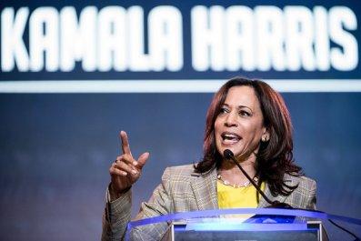 kamala harris 2020 health care proposal