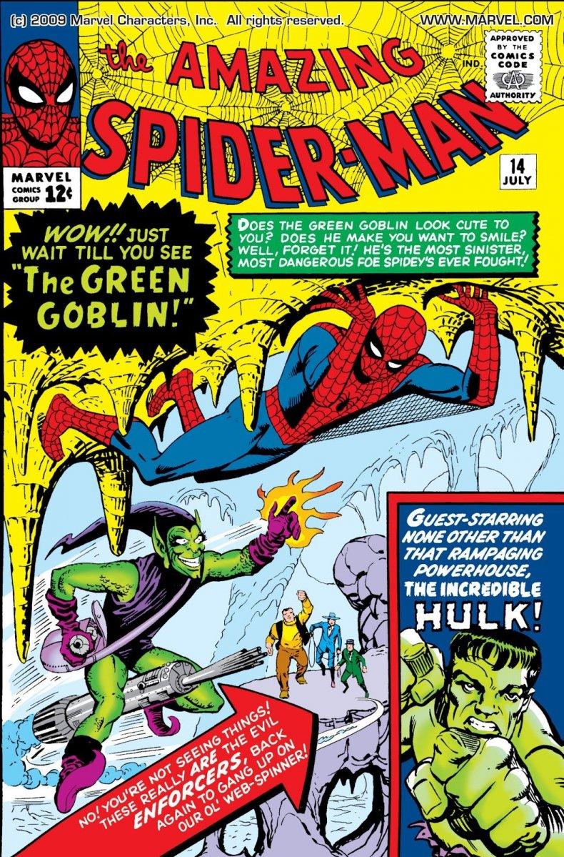 amazing-spider-man-marvel-comics