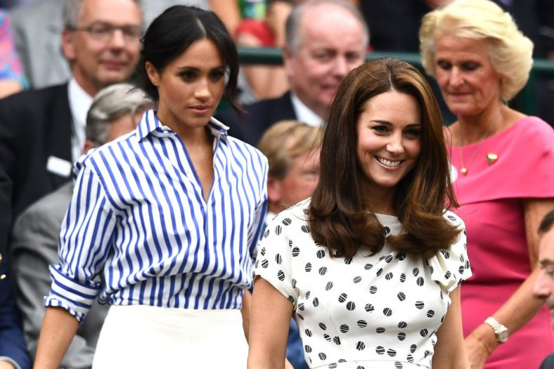 Double Standard? Meghan Markle's Vogue Cover Receives Backlash, While Kate Middleton's Was Widely Praised