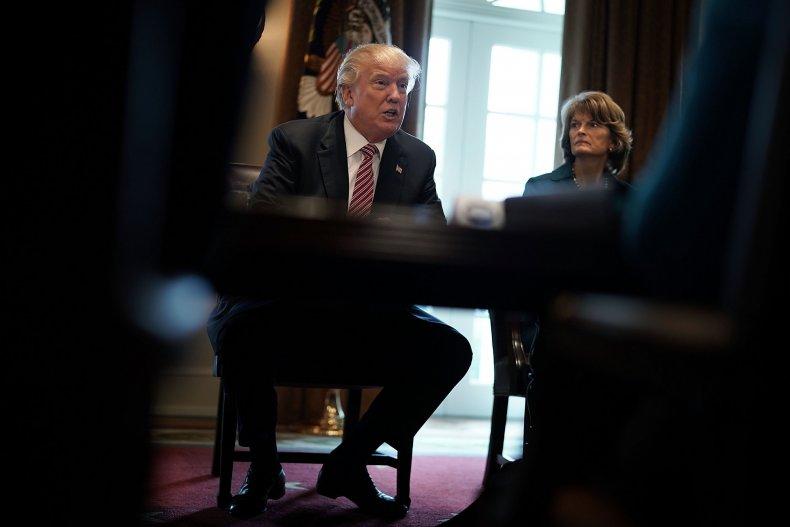 Republicans Refuse to condemn Trump