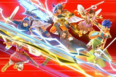 the hero smash ultimate final smash
