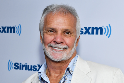 'Below Deck's' Captain Lee Rosbach Remembers Son Following Overdose