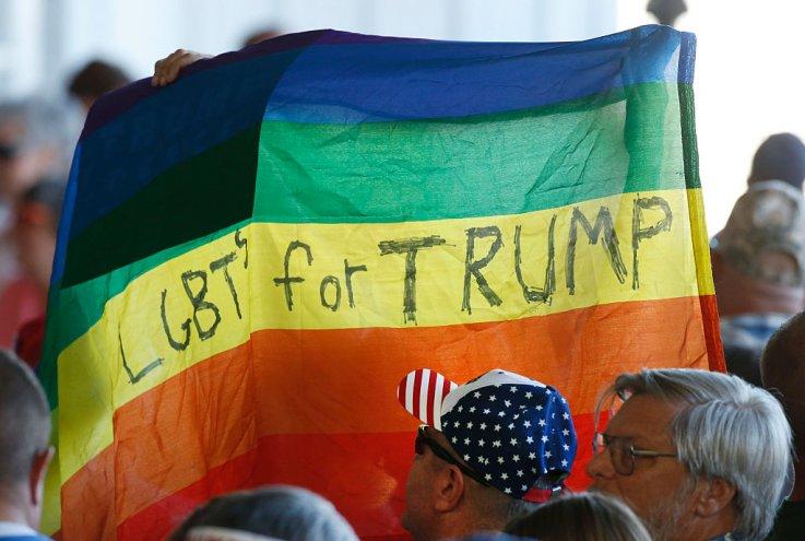 'GloboHomo Agenda': UW College Republicans Demand GOP Stop Embracing LGBT Community University-washington-college-republicans-globohomo