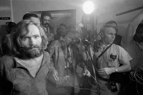 The Manson Family in Photos: Portraits of Murder