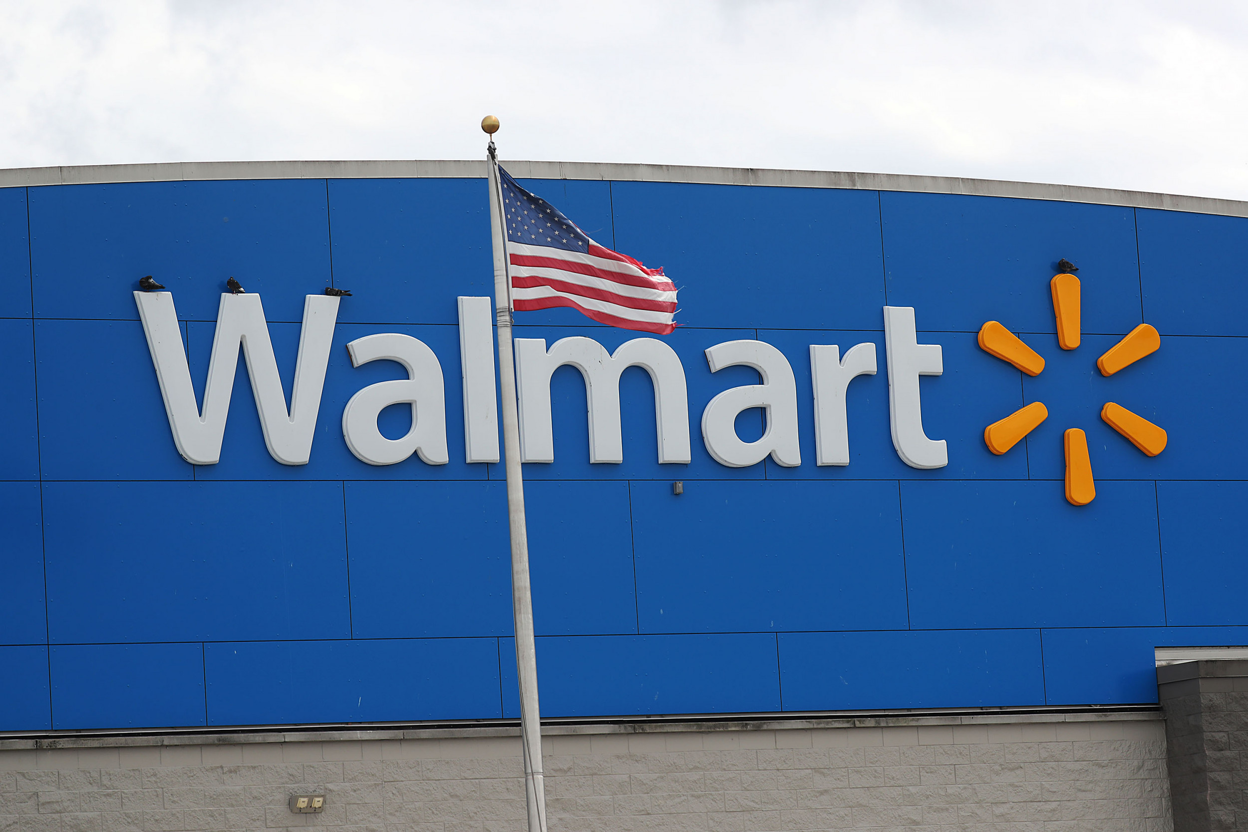 Woman Accused of Urinating on Potatoes at Walmart in Pittsburgh