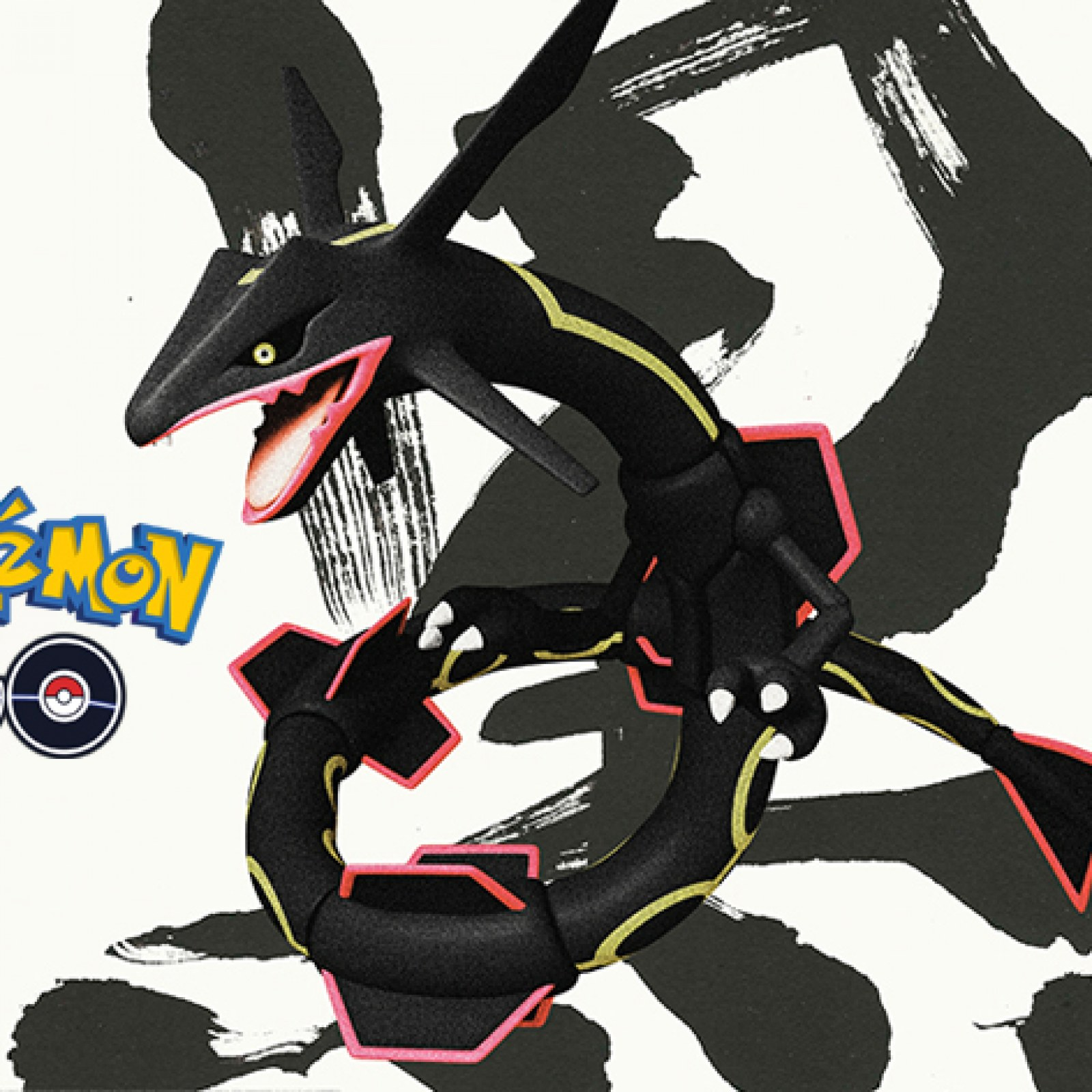 Pokémon Go' Shiny Rayquaza Raid Event: Start Time and Best