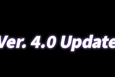 super smash bros ultimate version 4 update