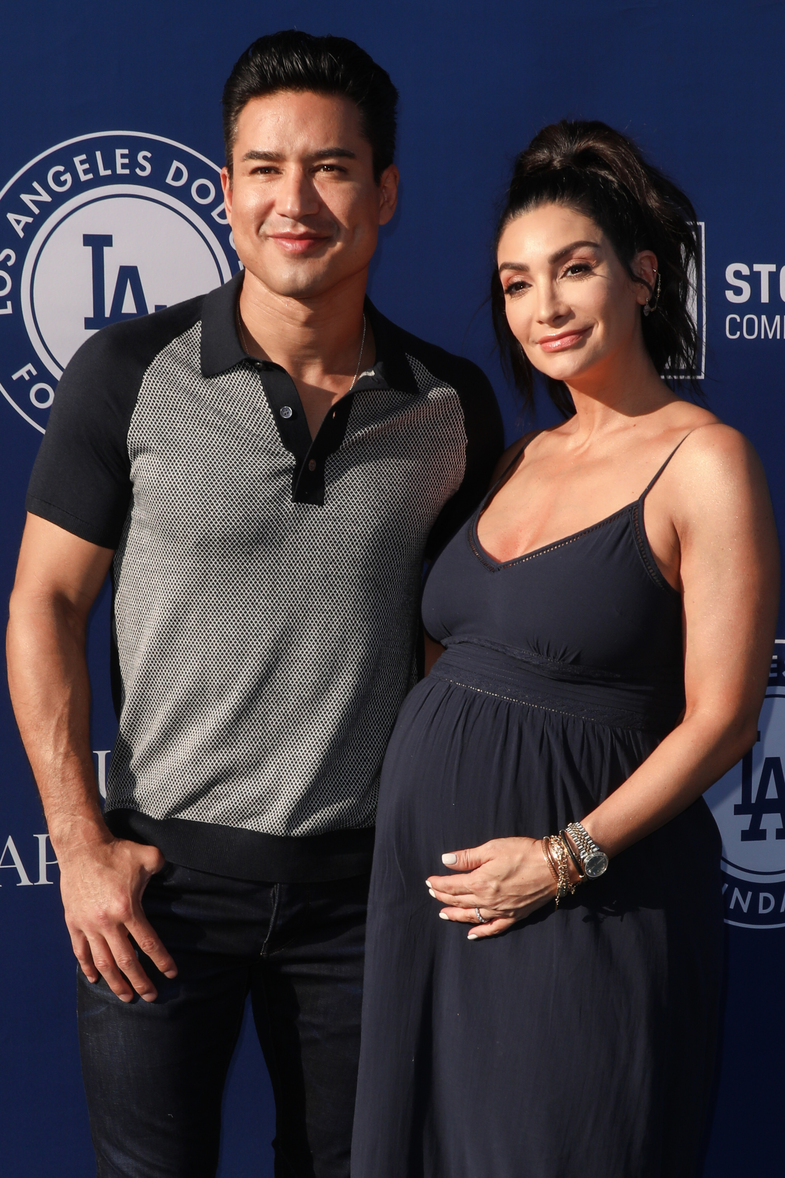 Mario Lopez Says Its Dangerous For Parents To Make