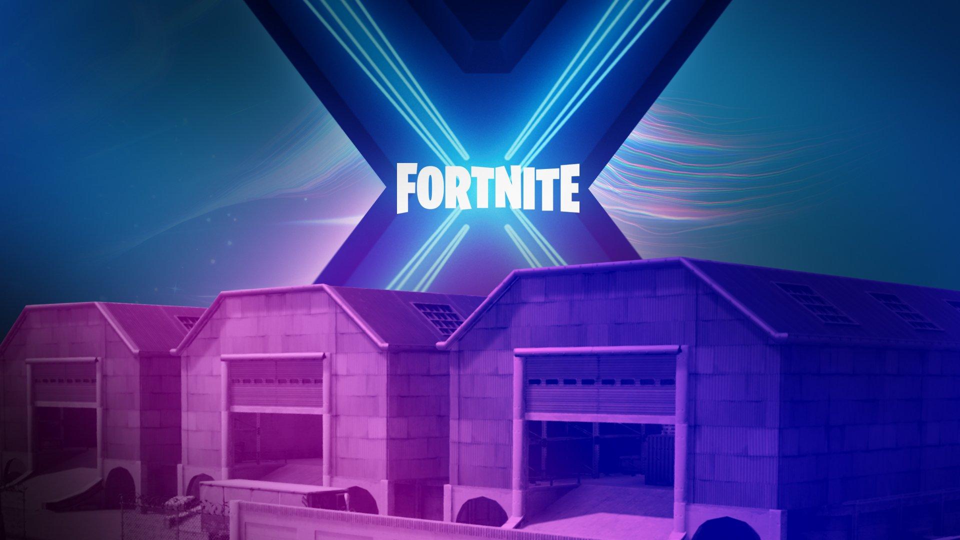 Fortnite Season 10 Teaser 4 Shows Loot Lake Orb Event