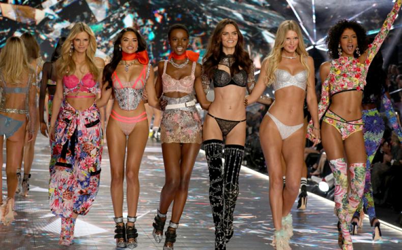 Victoria Secret Annual Fashion Show is Canceled, Says Model Shanina Shaik