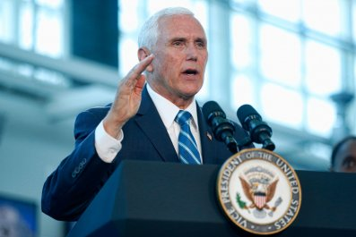 mike pence freedom socialism america great trump