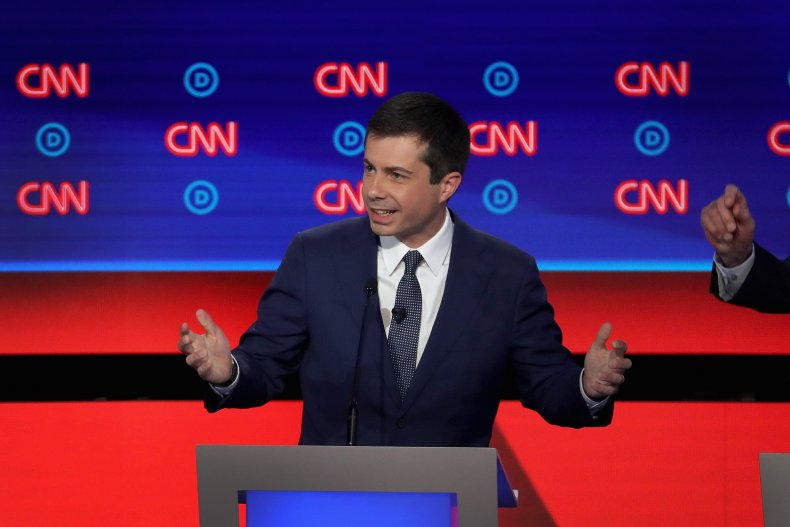 Republican proves Pete Buttigieg on socialism
