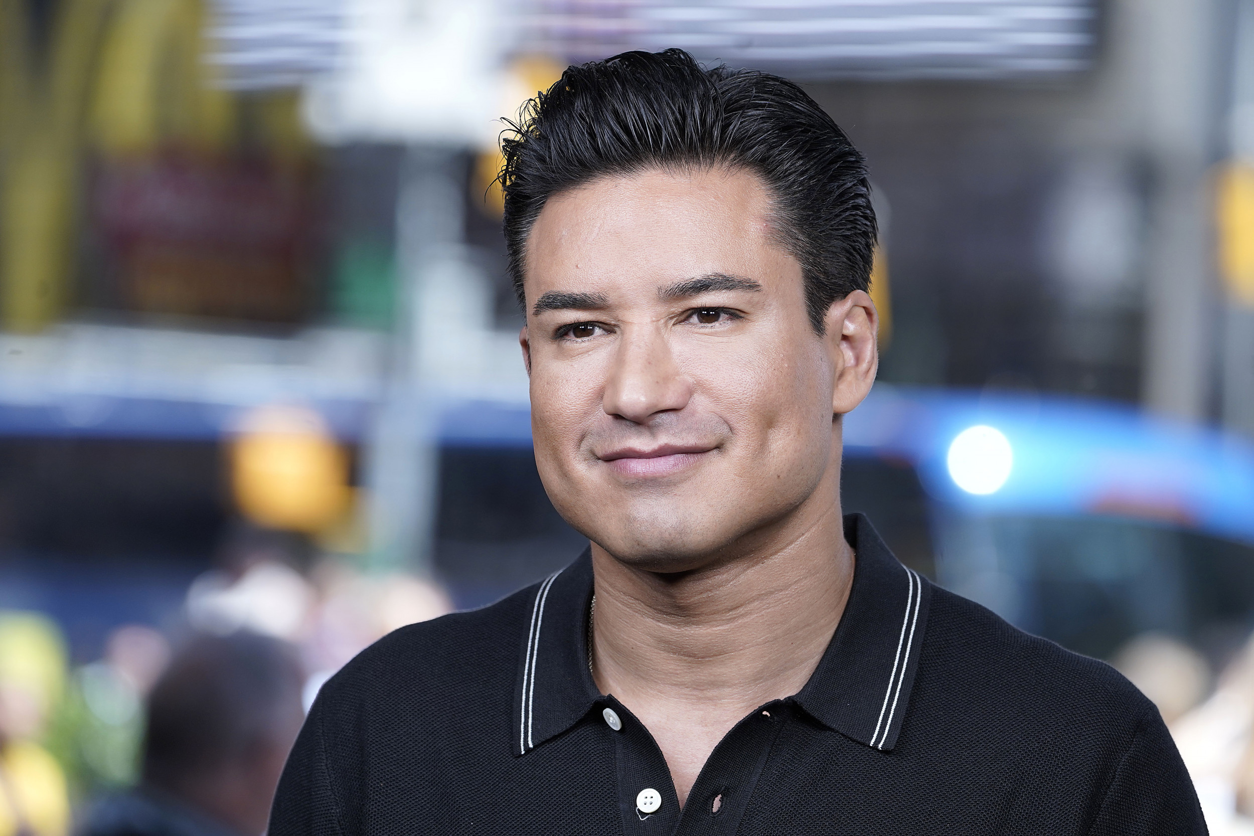 Mario Lopez Responds To Criticism Of His Comments About