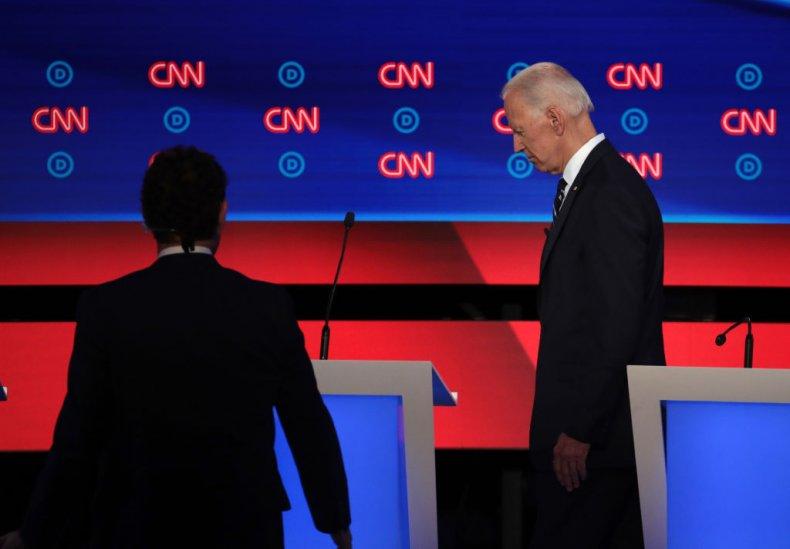 Joe Biden debate