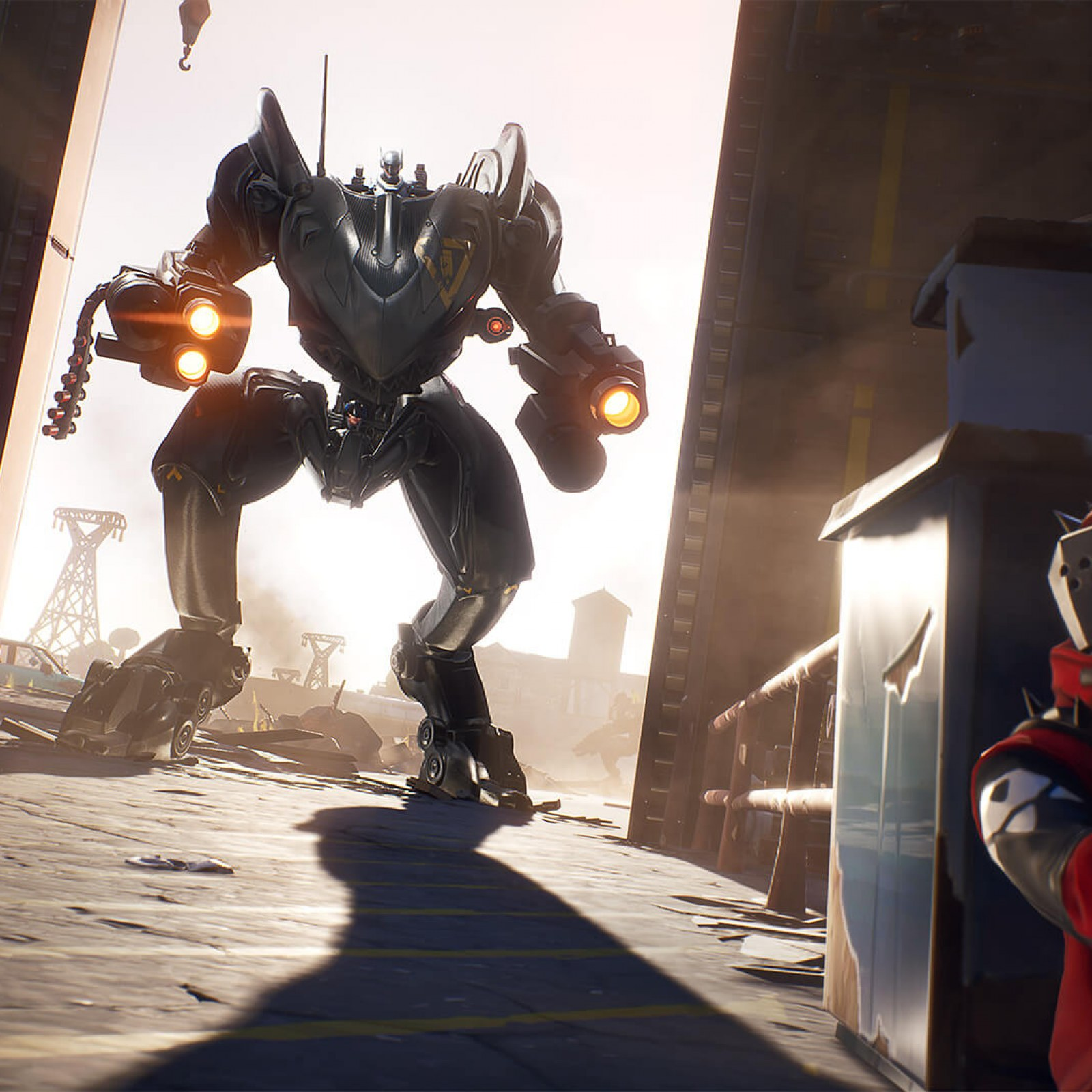 Fortnite 5 40 Update Epic Games Release Ps4 And Xbox Server