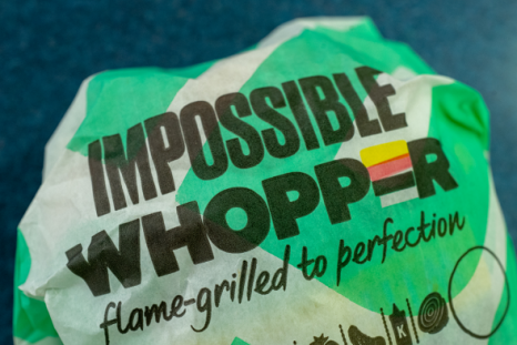 Everywhere to Get Impossible Burger Including Every Burger King in U.S.