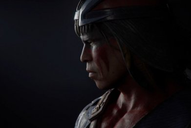 nightwolf mortal kombat 11 profile
