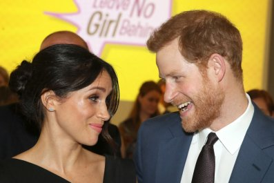 Prince Harry and Meghan Markle Just Did the Unthinkable, They Unfollowed Everyone on Instagram