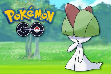 pokemon go community day ralts