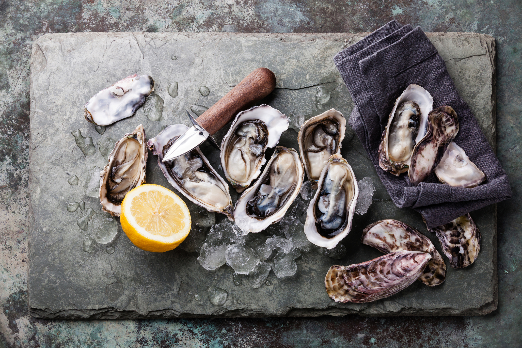 National Oyster Day 2019: Best Deals From Oyster House, Ocean Prime
