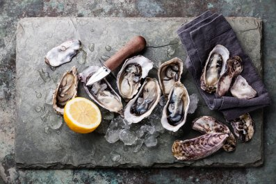 national oyster day 2019