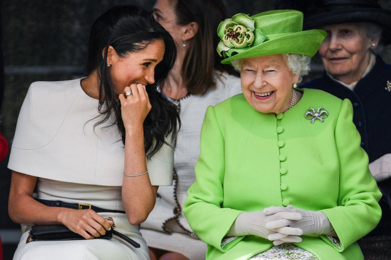 Meghan Markle Struggles with 'Strict' Royal Life with Prince Harry, Says Biographer