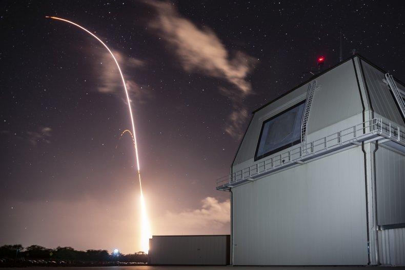 us aegis ashore missile test