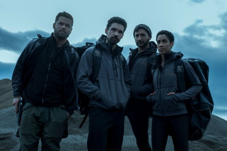 expanse-season-4-release-date