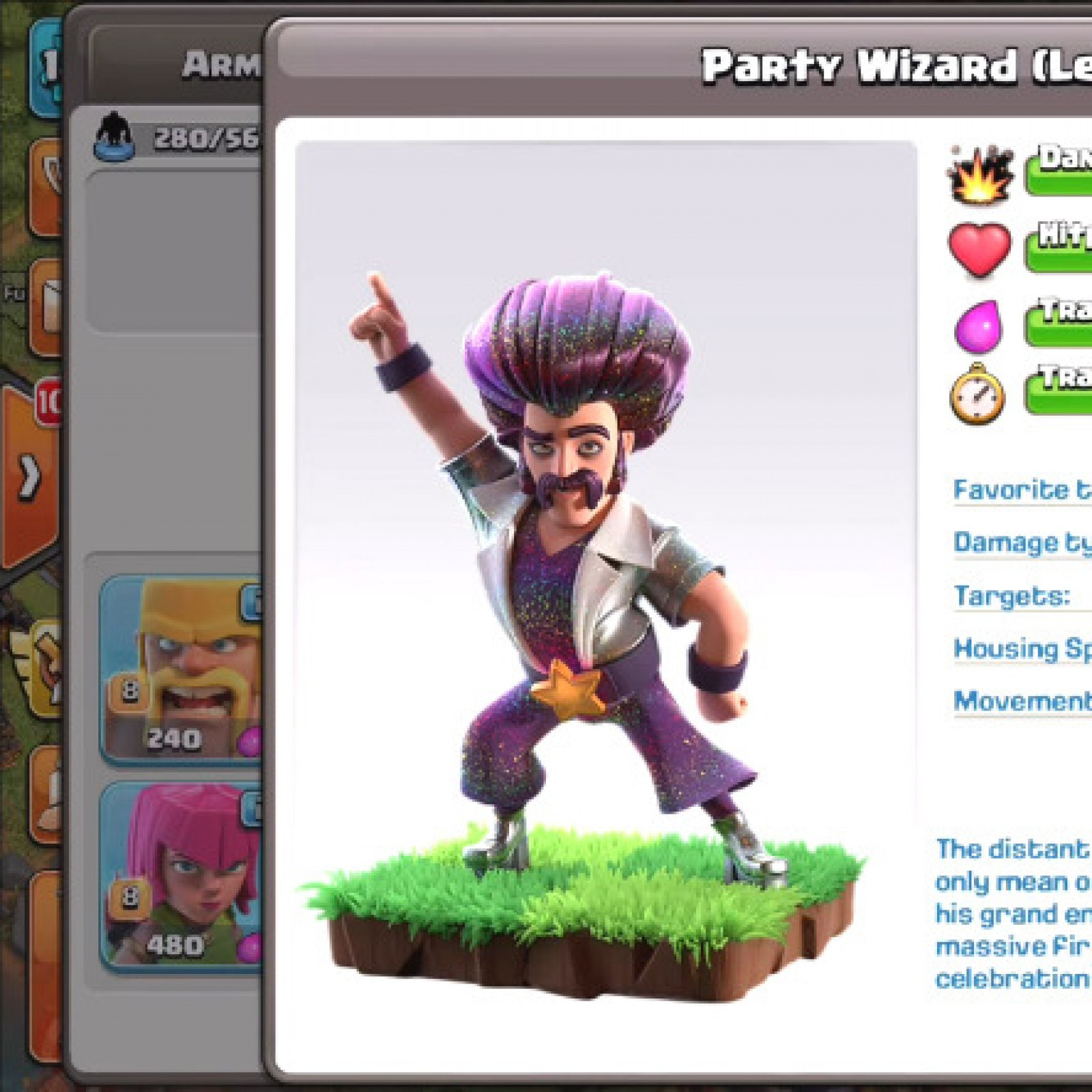 Clash of Clans' 7th Anniversary Adds Birthday Surprise