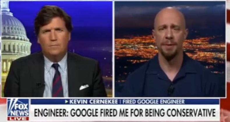 google trump lose 2020 bias