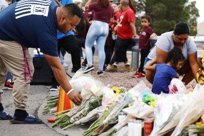 El paso, shooting, white supremacist, extremism, worse