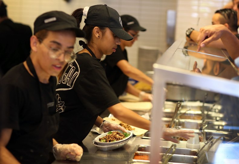 college education chipotle tuition companies pay