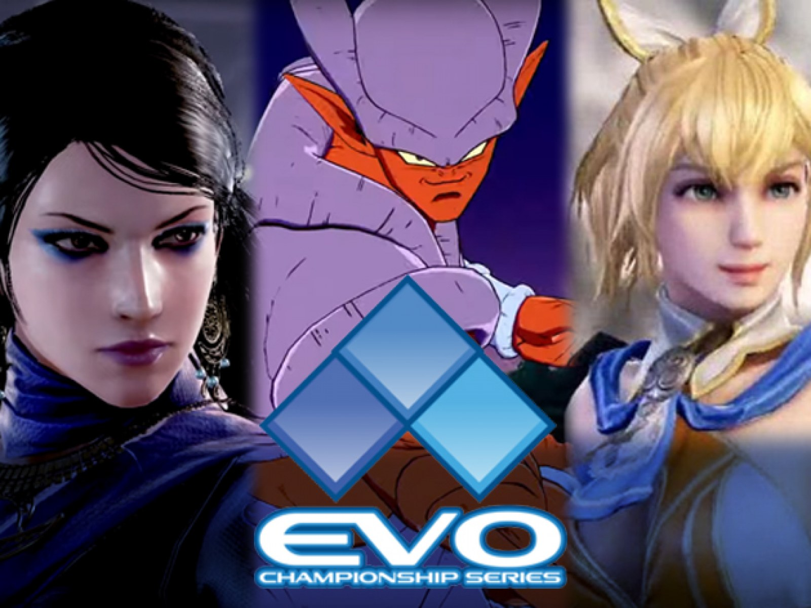 EVO 2019: Every Announcement and Trailer