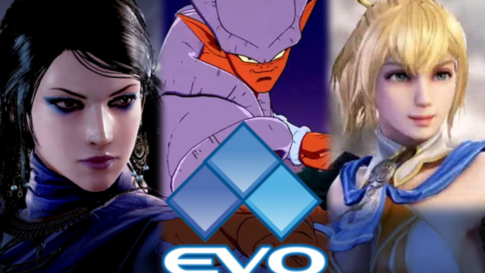 Evo 2019 Every Announcement And Trailer