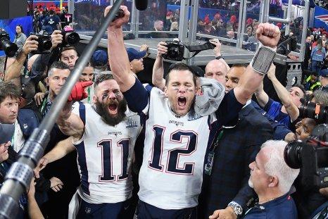 New England Patriots, Tom Brady