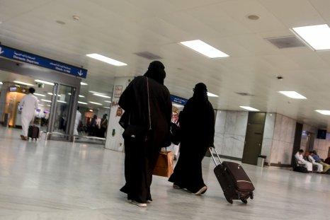 saudi-women-travel