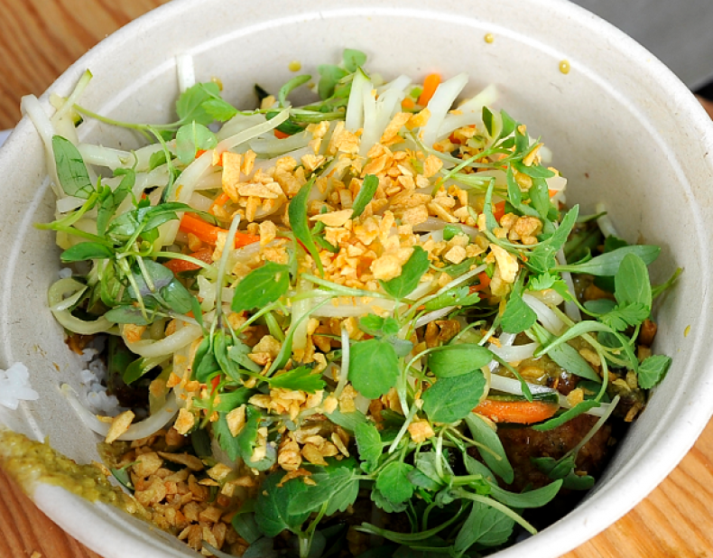 Bowls Used by Chipotle and More Food Chains Contain Cancer-Linked Chemicals