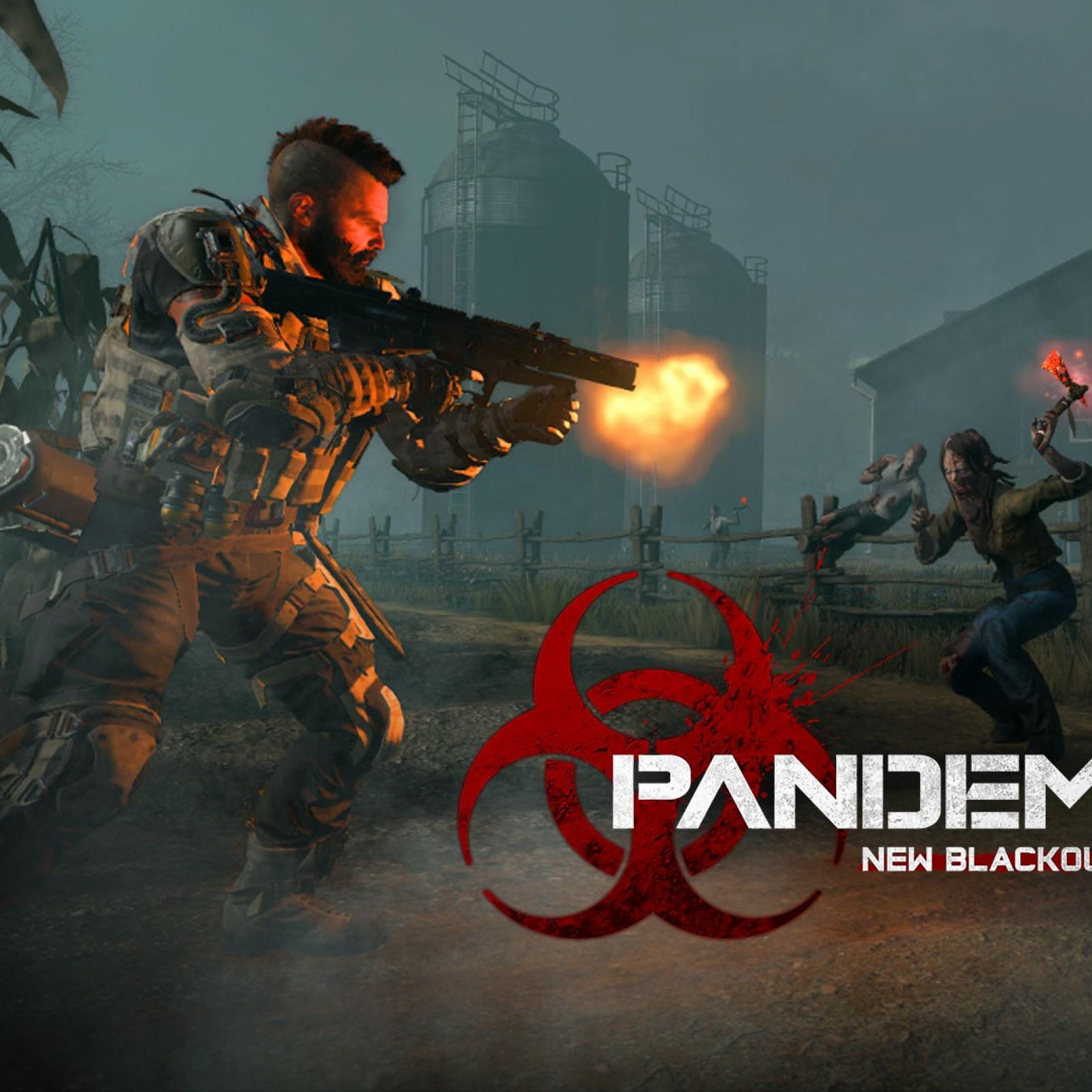 Call of Duty: Black Ops 4' Update 1 23 Fixes Slide