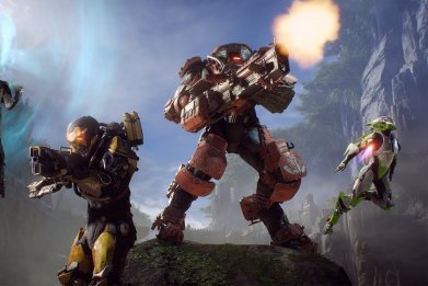 anthem patch 1.3 new update