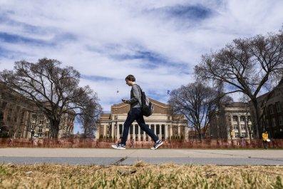 college job millennials working taking classes