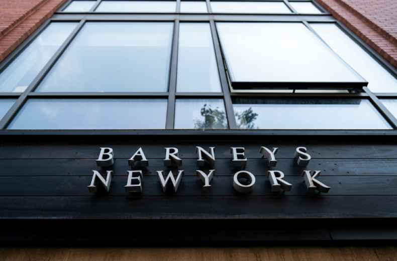 Barneys New York and 11 More Major Retailers to File For Bankruptcy in 2019