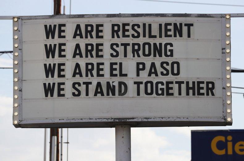 El Paso Challenge Hashtag Trends