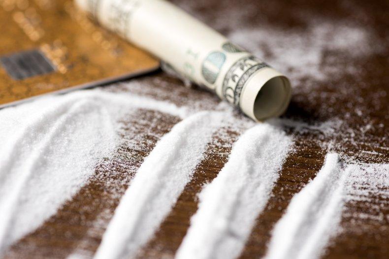 cocaine. coke, drug, illicit drug, stock, getty,