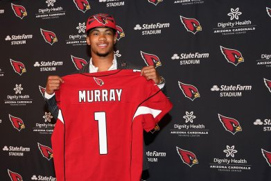 Kyler Murray, Arizona Cardinals