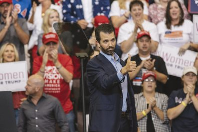 Donald Trump Jr Joaquin Castro Dayton Shooter list